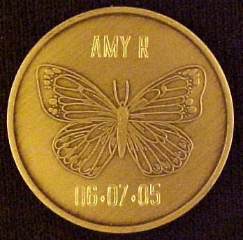 Al-Anon Medallions | Al Anon Medallions | Al Anon Chips