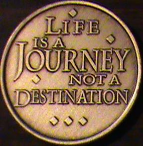 Inspirational AA Medallions