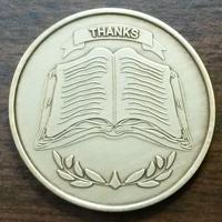 Sponsor Medallion