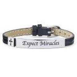 Expect Miracles Bracelet