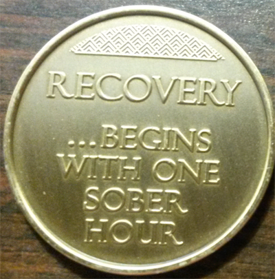 One Day At A Time - Recovery