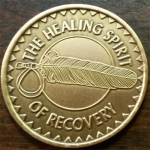 Healing Spirit of Recovery