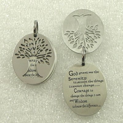 Tree Of Life | Serenity Tree Pendant